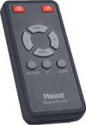 Magnat Sounddeck 200 BTX Vue Accessoire 1