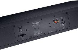 Magnat Sounddeck 400 BTX Vue arrière