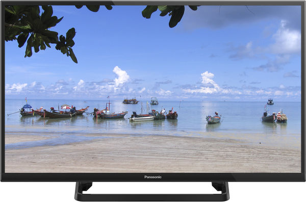 Panasonic TX-32AS500E Vue principale
