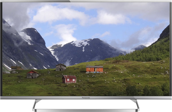 Panasonic TX-39AS650E Vue principale