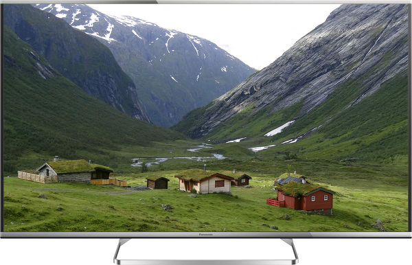 Panasonic TX-55AS650E Vue principale