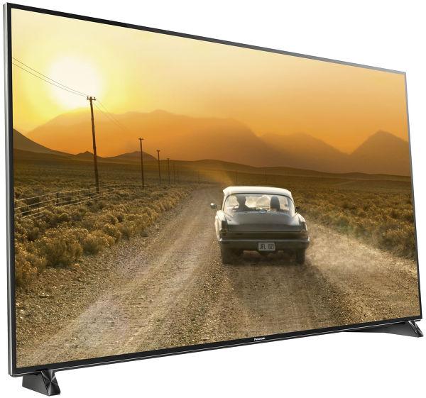 Téléviseur UHD 4K Panasonic