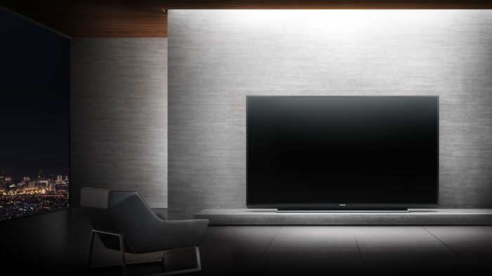 Panasonic TX-85X940E : image certifiée THX 4K Display