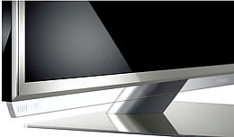 Panasonic TX-L42DT50E Vue de détail 1