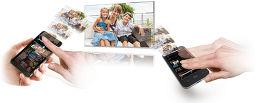 Panasonic TX-L42DT60E Vue technologie 4