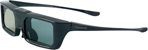 Lunettes 3D Panasonic TY-ER3D5ME