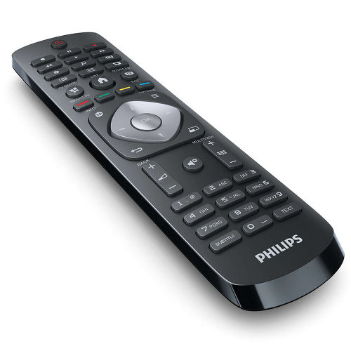 Philips 40PFH5300 : télécommande