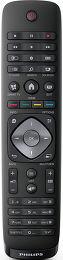 Philips 42PFK7179 Vue Accessoire 1