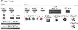 Philips 48PFS8109 Vue de détail 1