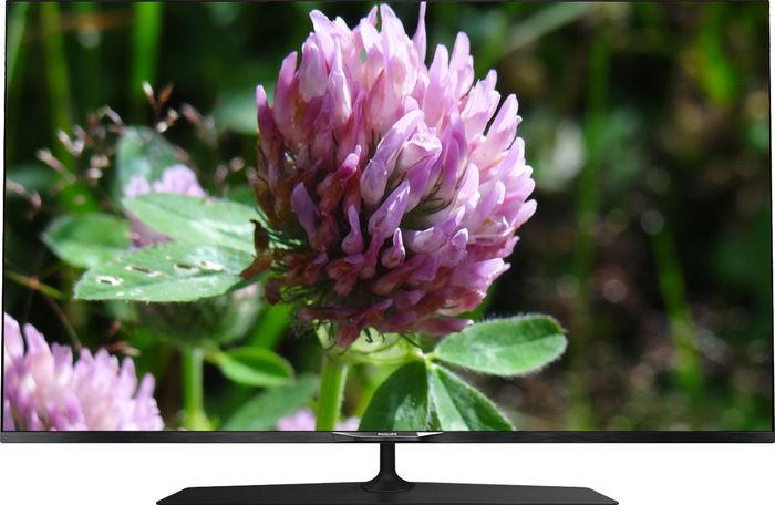 Philips 49PUS7909 : design et Ultra Haute Définition 4K