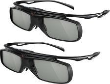 Philips 55PFS8159 - TV 3D, 2 paire de lunettes incluses