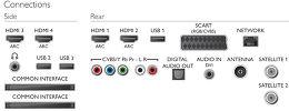 Philips 55PFS8159 Vue de détail 1