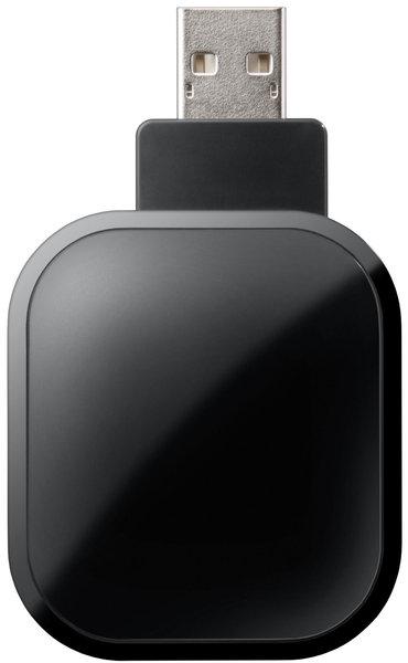 Panasonic DY-WL10E-K Vue principale