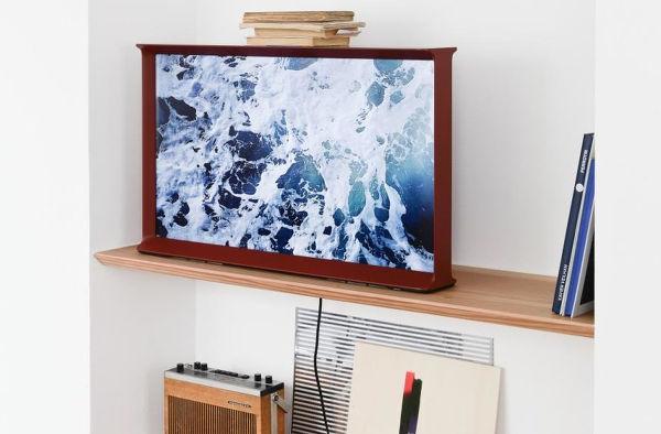 Samsung SERIF TV Mini