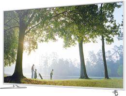 Samsung UE32H6410 Vue 3/4 droite