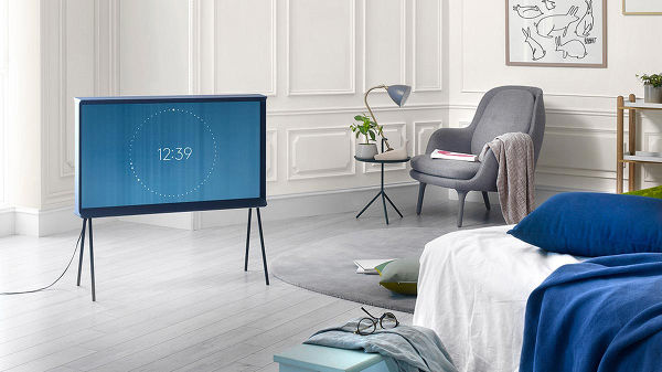 Samsung SERIF TV Medium