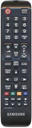 Samsung UE40F7000 Vue Accessoire 2