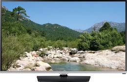 Samsung UE40H5000 Vue principale