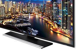 Samsung UE40HU6900 Vue de détail 1