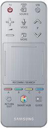 Samsung UE46F7000 Vue Accessoire 3