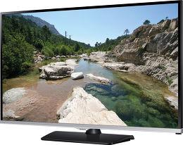 Samsung UE48H5000 Vue 3/4 droite
