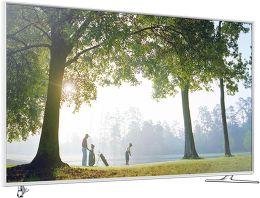 Samsung UE48H6410 Vue 3/4 gauche