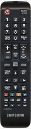 Samsung UE48H6410 Vue Accessoire 2