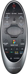 Samsung UE48HU7500 Vue Accessoire 3