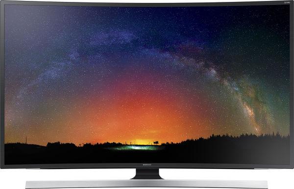 Téléviseur Samsung 48JS8500