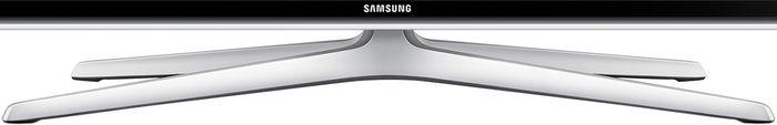Samsung UE55H6500 - Pied Quad