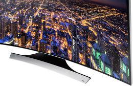 Samsung UE55HU8200 Vue de détail 1
