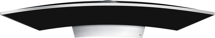Samsung UE55HU8500 - Design courbe