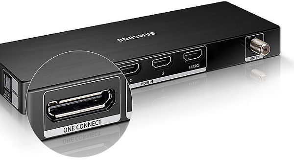 Samsung UE55MU9005