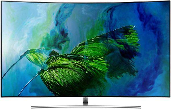 Téléviseur Samsung QLED
