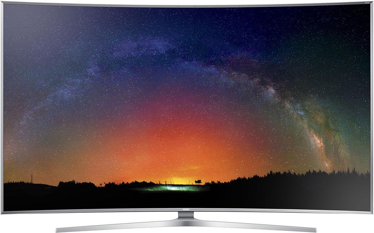Téléviseur UHD 4K Samsung