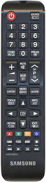 Samsung UE75F8000 Vue Accessoire 2