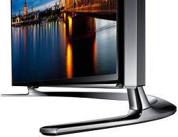 Samsung UE75F8000 Vue de détail 1