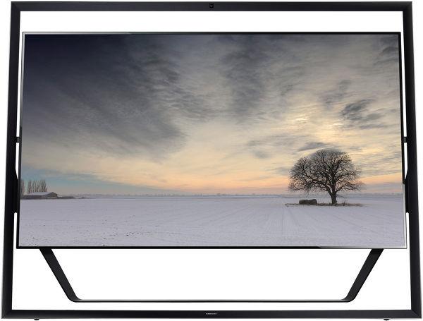 Samsung UE85S9 Vue principale