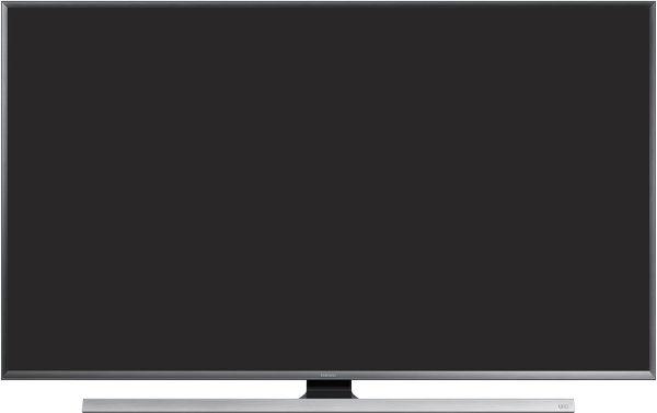 Samsung UE85JU7000 Vue principale