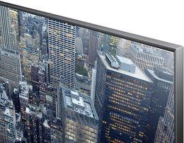 Samsung UE85JU7000 Vue de détail 1