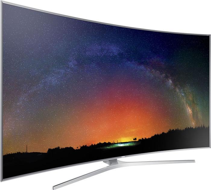 Samsung UE88JS9500