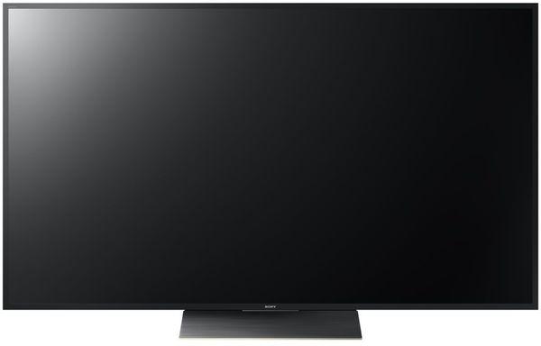 Sony KD-100ZD9B Vue principale