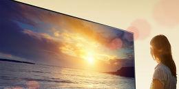 Sony KD-100ZD9B Vue technologie 2