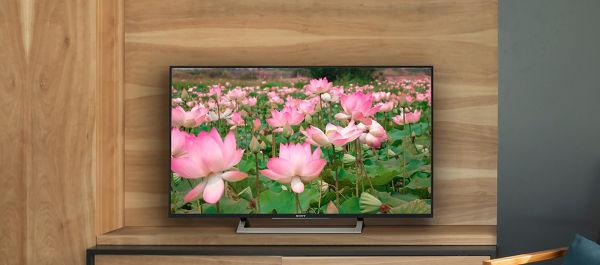 Sony KD-43XD8005B