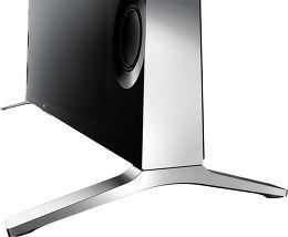 Sony KD65X9005 Vue de détail 2