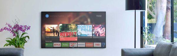 Sony KD-65XE8505B