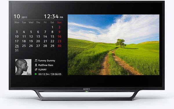 Sony KDL-40RD450