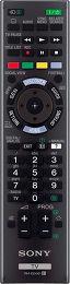 Sony KDL48W605 Vue Accessoire 1