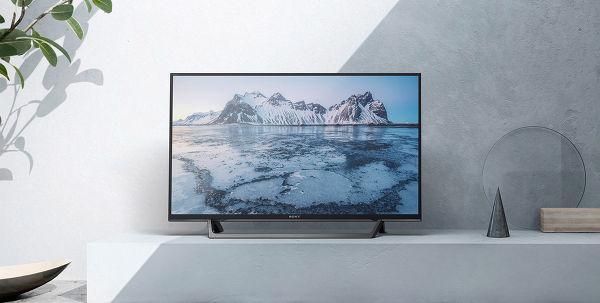 Sony KDL-49WE660B
