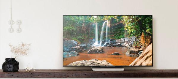 Téléviseur HD 1080p